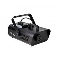 Involight FOG1200 - Генератор-дыма 1000Вт. Кабель ДУ-X1  Беспроводной пульт ДУ