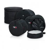 GATOR GP-FUSION16 - набор нейлоновых сумок для барабанов, 22