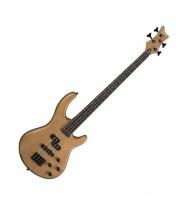 Dean E1PJ VN - бас-гитара, 4-стр., цвет-Vintage Natural