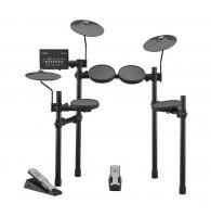 Yamaha DTX402K - электронная ударная установка