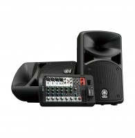 Yamaha STAGEPAS 400BT -