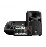 Yamaha STAGEPAS 600BT -