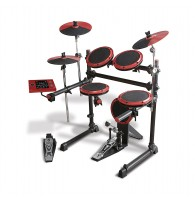 Ddrum DD1 Digital Drum Set 100 - электронная ударная установка