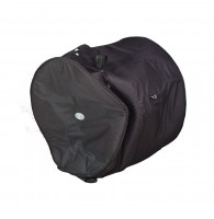 Kaces KDB-1824 HD Bass Drum Bag - жесткий чехол для Том-баса 18x24