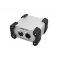 KLARK TEKNIK DS 20 - сплиттер пассивный -2х канальный