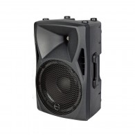 Invotone PSX12A - активная, 2-х полосная ак.система, USB/SD карта, 415 Вт, 126 dB, 57 Гц - 20 кГц
