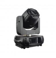 Involight LIBERTY 50S - Аккумуляторная LED вращающаяся голова 50 Вт (спот), DMX512, ИК-ДУ
