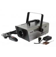 Involight FM900 - дым машина 900 Вт, проводной и радио пульт