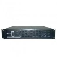 INVOTONE B900 - Усилитель мощности,  2x450Вт/4Ом, 2x310Вт/8Ом, 2х800Вт/2Ом, мост 1400/4Ом, рэк 2U.