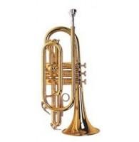 Корнет помповый Prelude by Bach CR-700 - строй Bb