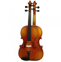 Скрипка Hans Klein HKV-7L 1/2 - кейс и смычок в комплекте