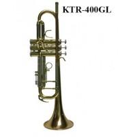 Труба Konig KTR-410GL - строй Bb