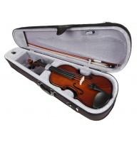 Скрипка Brahner BV-400 1/2 - кейс и смычок в комплекте