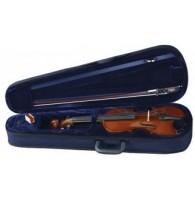 Скрипка Brahner BV-300 1/8 - в комплекте с подбородником, футляром, смычком и канифолью