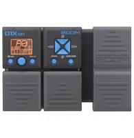 Zoom G1Xon - Процессор электрогитары