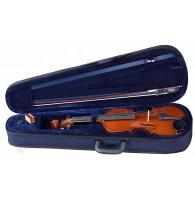 Скрипка Brahner BV-300 1/2 - в комплекте с подбородником, футляром, смычком и канифолью
