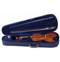 Скрипка Brahner BV-300 1/4 - в комплекте с подбородником, футляром, смычком и канифолью