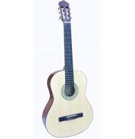 Уменьшенная классическая гитара 3/4 Woodcraft C-80