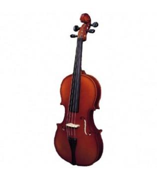Скрипка Cremona CV-220 1/2 - кейс и смычок в комплекте