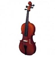 Скрипка Cremona CV-220 1/4 - кейс и смычок в комплекте