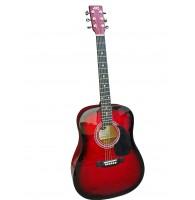 Акустическая гитара AXL DG-610