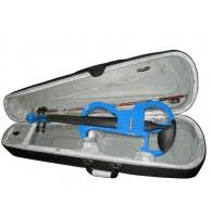 Электроскрипка Brahner EV-501 4/4 - встроенный активный темброблок с эквалайзером