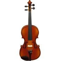 Скрипка Grand GV-415  - 3/4 смычок и футляр в комплекте