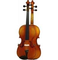 Скрипка Hans Klein HKV-5 1/2 - кейс и смычок в комплекте