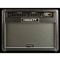 Hiwatt-Maxwatt G50CMR50W  Комбо для электрогитар