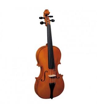 Скрипка Hans Klein HKV-7L 1/4 - кейс и смычок в комплекте