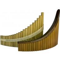 HORA 18 - Пан-флейта альт ручной работы