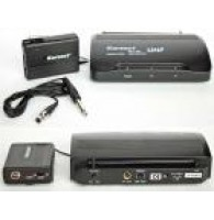 Karsect KRU-200/KLT-9U/G-05C - Радиосистема для гитары UHF/1