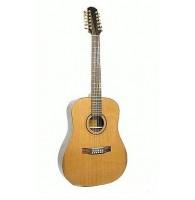 Акустическая 12-струнная гитара Marris D-404-12
