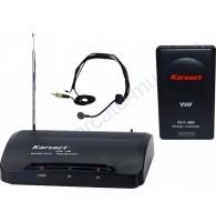 Karsect  KRV-100/KLT-80V/HT-1A - радиосистема VHF/1
