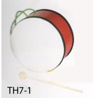 Барабан индийский детский Brahner TH7-1