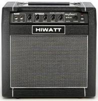 Hiwatt-Maxwatt B 15/8 - Комбо для бас гитар