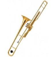 Тромбон-тенор BRAHNER  TBP-900 - строй Bb