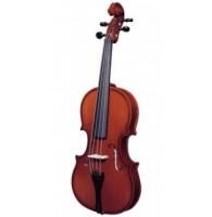 Скрипка Cremona 220 1/4 - кейс и смычок в комплекте