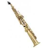 SELMER SS-600 - саксофон-сопрано Bb, прямая форма