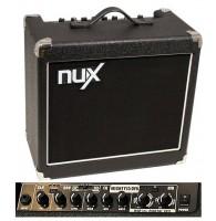 NUX Mighty 15DFX 15W - Комбо