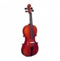 Скрипка Cremona 920 1/2 - кейс и смычок в комплекте