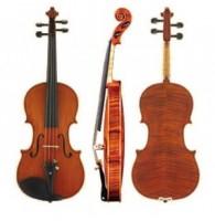 Скрипка Karl Heinlich THN-11 1/2 - смычок и кейс в комплекте