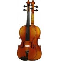 Скрипка Karl Heinlich THN-11 4/4 - смычок и кейс в комплекте