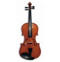 Скрипка 1/4 Mavis HV-1411 - кейс и смычок в комплекте