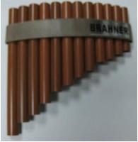 BRAHNER PF-18B - пан флейта - 18 нот