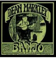 DEAN MARKLEY 2304 - Струны для банджо