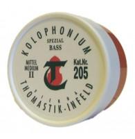 THOMASTIK 205 - канифоль для контрабаса
