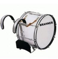 BRAHNER MBD-2612/WH БАС-барабан (маршевый)