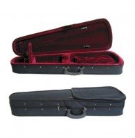 BRAHNER VC-37/BL 1/4   Кейс для скрипки