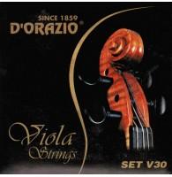 D ORAZIO V30AL - Струны для альта